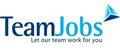 Logo for TeamJobs