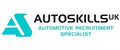 Logo for Auto Skills UK