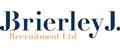 Logo for Brierley J Recruitment Ltd