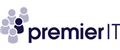 Logo for Premier IT