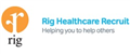 Logo for RIG Healthcare