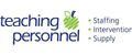 Teaching Personnel Ltd