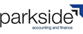 Logo for Parkside Accounting and Finance