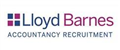 Logo for Lloyd Barnes Accountancy Recruitment