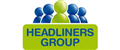 Logo for Headliners Group