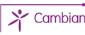 Logo for Cambian Group