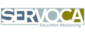 Logo for SERVOCA EDUCATION RESOURCING