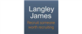 Logo for Langley James