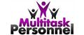 Logo for Multitask Personnel