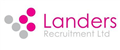 Logo for Landers Recruitment Ltd