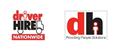 Logo for Driver Hire Southampton