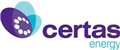 Logo for Certas Energy