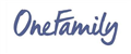 Logo for OneFamily