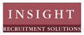 Logo for Insight Recruitment Solutions Limited