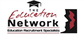 Logo for The Education Network