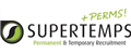 Logo for Supertemps
