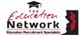 Logo for Education Network - North West