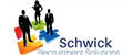 Logo for Schwick Recruitment Solutions