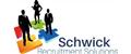 Logo for Schwick Recruitment Solutions
