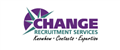 Logo for Change Recruitment Services Ltd