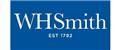 Logo for WHSmith