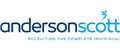 Logo for Anderson Scott Solutions Ltd