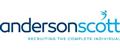 logo for Anderson Scott Solutions Ltd