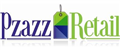 Logo for PZAZZ RETAIL