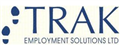 Logo for Trak Employment Solutions Ltd