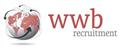 logo for WWB Recruitment Ltd