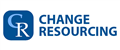 Logo for CHANGE RESOURCING