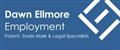 Logo for Dawn Ellmore Employment Agency