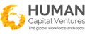 Logo for Human Capital Ventures