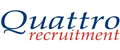 Logo for Quattro Recruitment Ltd.