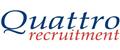 Logo for Quattro Recruitment Ltd.