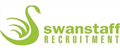 Logo for Swanstaff Recruitment Ltd