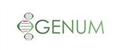 Logo for Genum Recruitment
