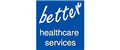Logo for Better Healthcare Services