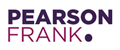 Logo for Pearson Frank