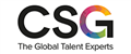 Logo for CSG Talent