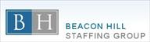 Logo for Beacon Hill Staffing Group