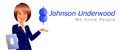 Logo for Johnson Underwood Ltd