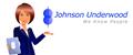 Logo for Johnson Underwood Ltd