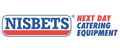 Logo for Nisbets Plc
