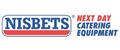 Logo for Nisbets Plc