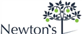 Logo for Newtons Recruitment