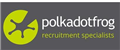 Logo for polkadotfrog Ltd