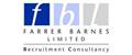 Logo for Farrer Barnes Limited