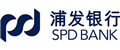 Logo for Shanghai Pudong Development Bank