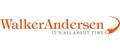 Logo for Walker Andersen